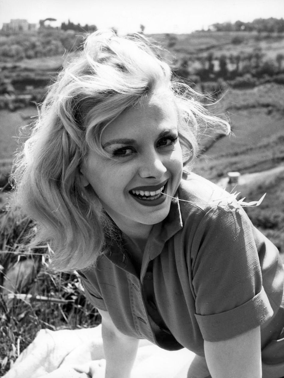 Sandra Milo (born 1935)