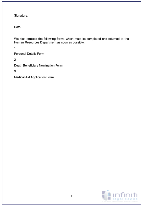 Sample Letter Of Appointment Free Resume Sample Sample Resume Templates Free Resume Samples Lettering