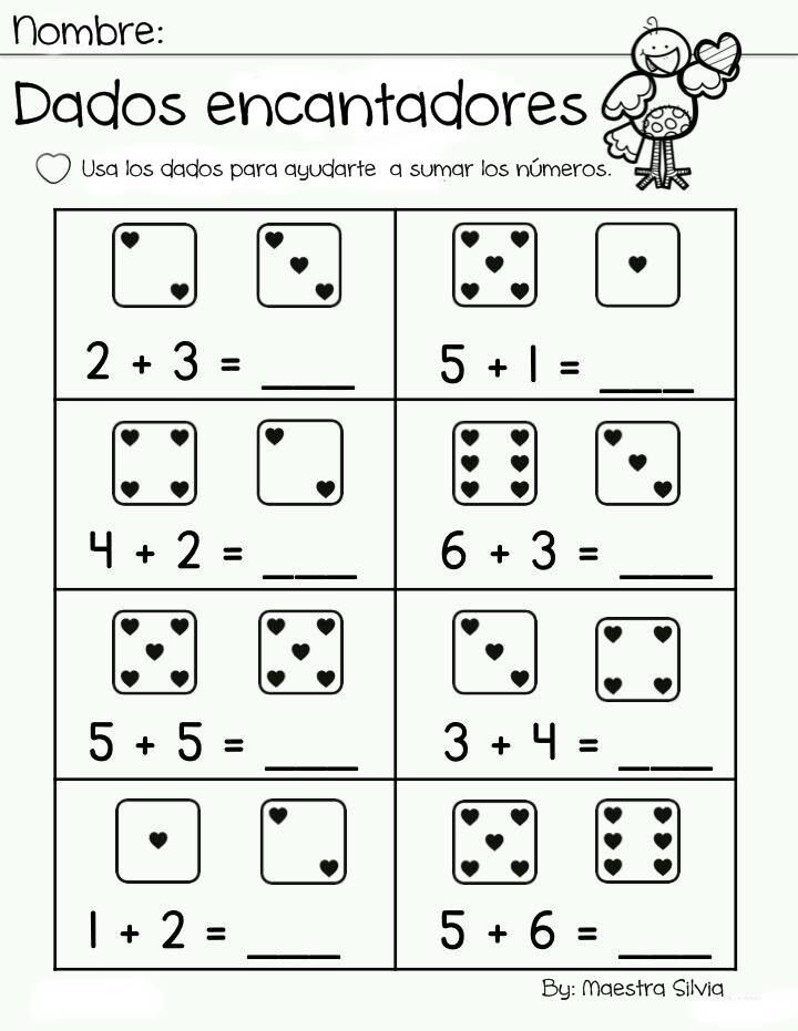 Well-known Pin do(a) Little Learners em Math | Pinterest | Matemática  PD68