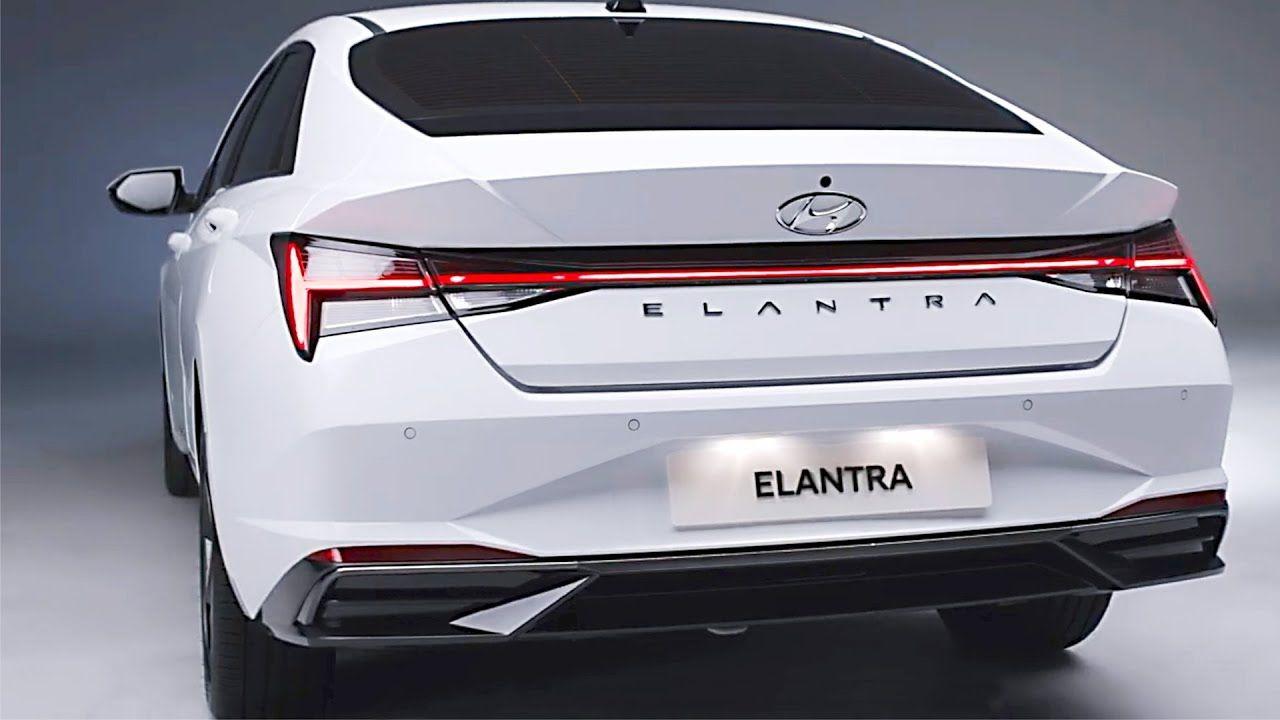 2021 Hyundai Elantra Detailed Review Technologies Specs Design Youtube In 2020 Hyundai Elantra Elantra Hyundai