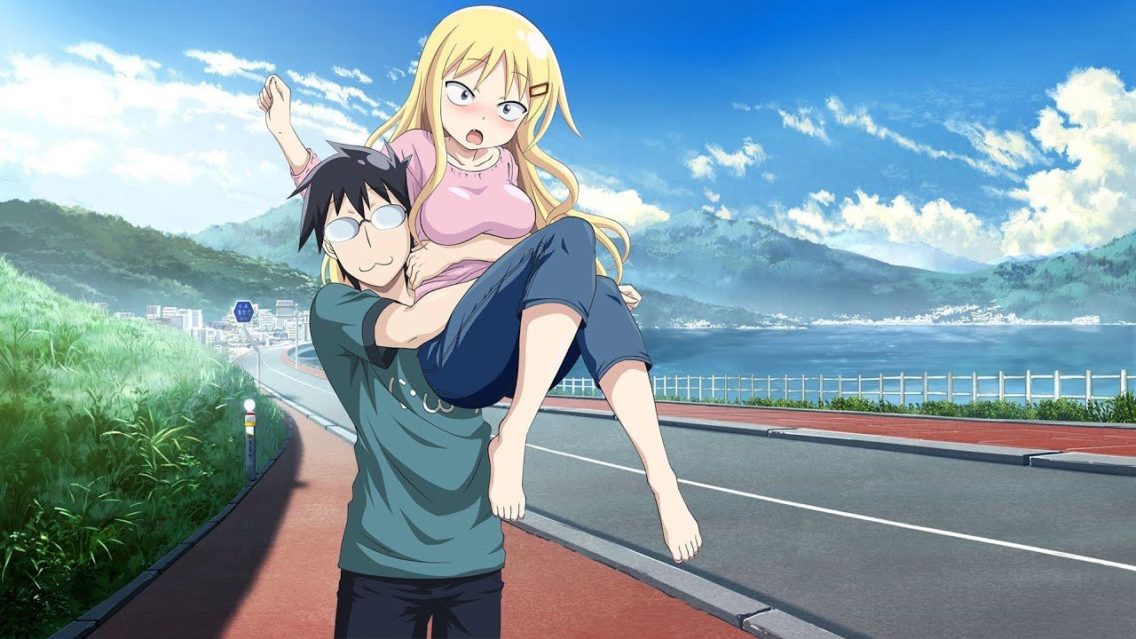 45 Best Romance Comedy Anime 2019 That You Should
