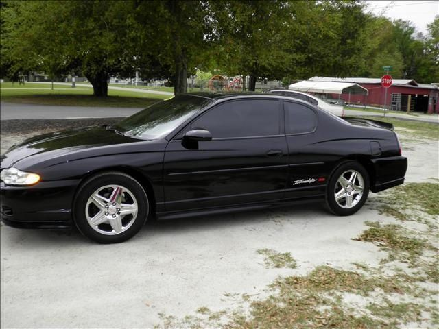 2004 Chevy Monte Carlo Ss | 2004 Chevrolet Monte Carlo Supercharged SS In  Chipley, Florida