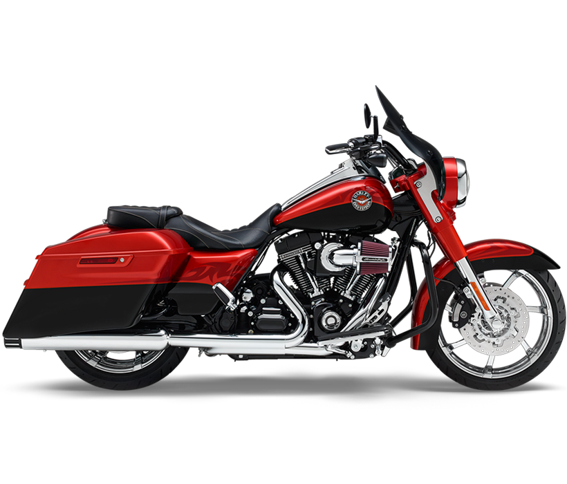 orange-harley-davidson-with-black-wheels