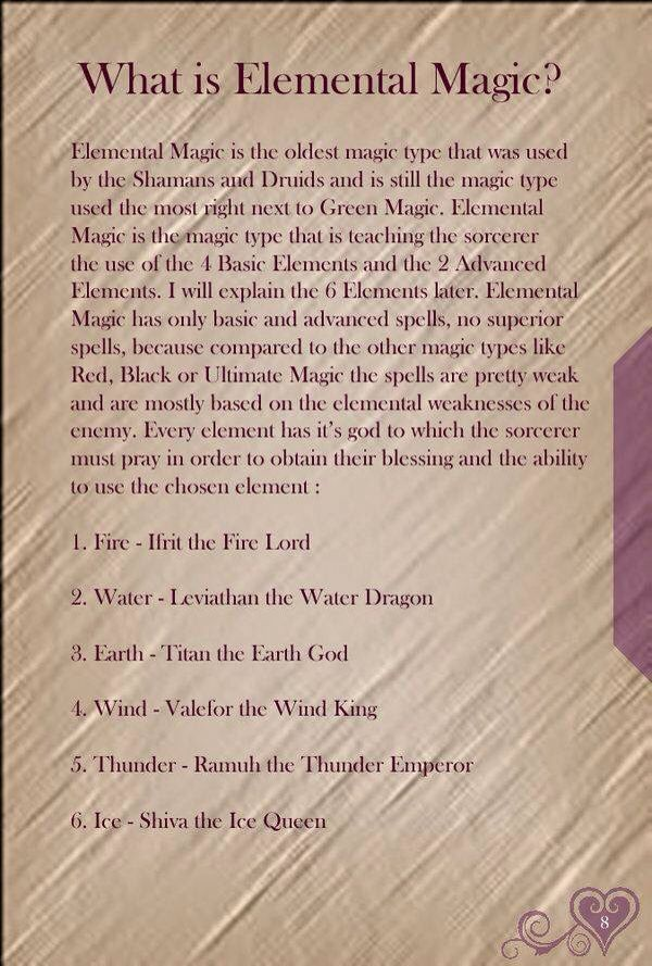 Elemental magick wicca elemental magic pinterest elemental magick fandeluxe Images
