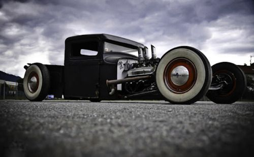 impracticality thy name is rat rod cars cars cars. Black Bedroom Furniture Sets. Home Design Ideas