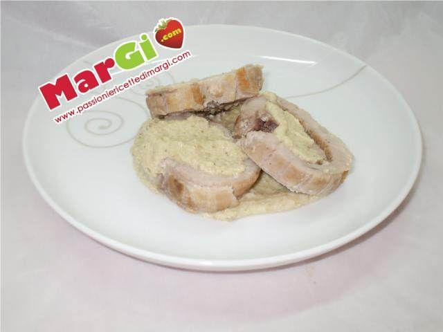 Arrosto di maiale al forno - Ricetta arrosto di maiale al forno