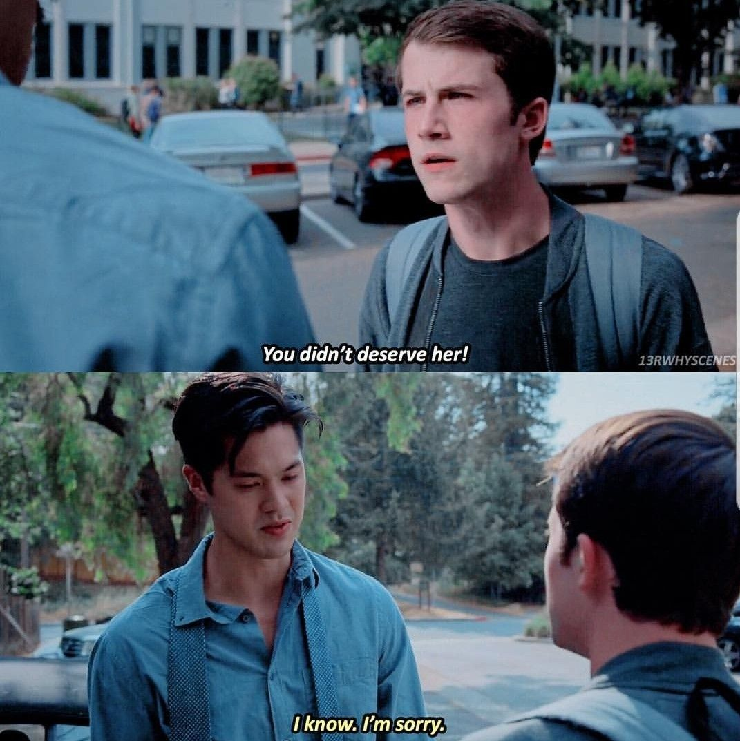 13 Reasons Why Season 2 Zach Clay 13 Reasons Why Zach