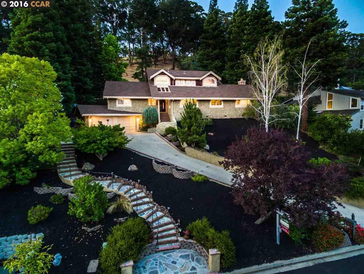 An incredible Springhill remodel! 3216 Ronino, Lafayette, CA 94549 |  Lafayette, CA Real Estate | Lafayette, CA Home for Sale