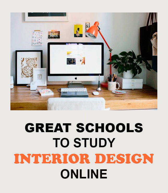 Glavnaya Study Interior Design Interior Design School Interior Design Courses
