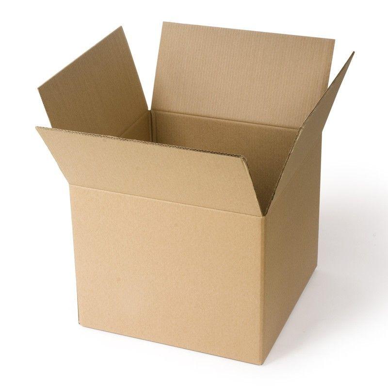 Caja Carton Embalaje Las Cajas De Carton De Embalaje Estan Hechas