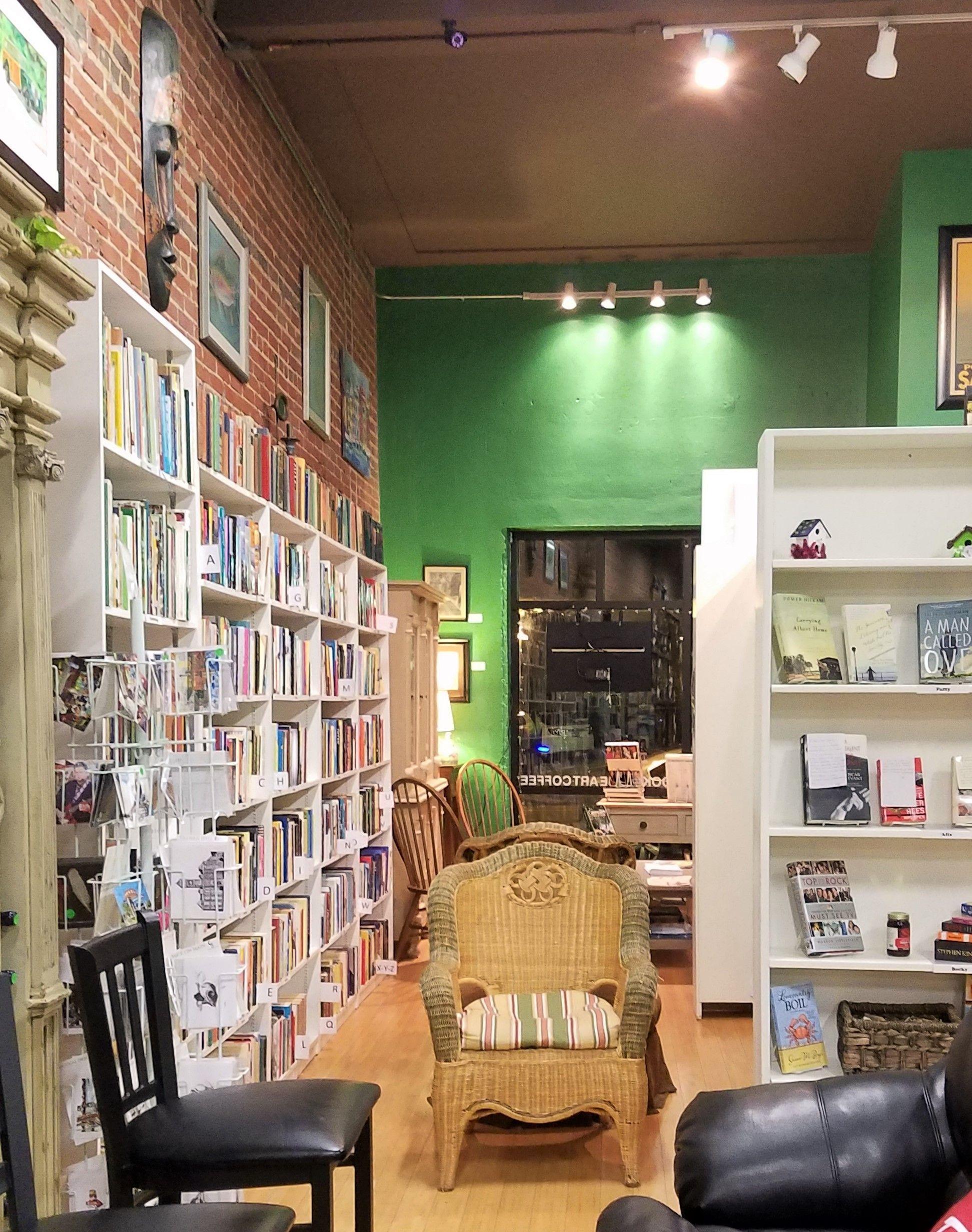 Joe S Place Downtown Greenville Sc Books Wine C Greenville Coffee Places Greenville Sc