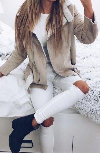 Vinterns trender