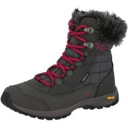 Brütting Himalaya Kids Kinder WinterStiefel grau 33 BrüttingBrütting