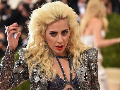 Usa Lady Gaga Metropolitan Museum of Art New York 2016 (Dimitrios Kambouris/Getty Images)
