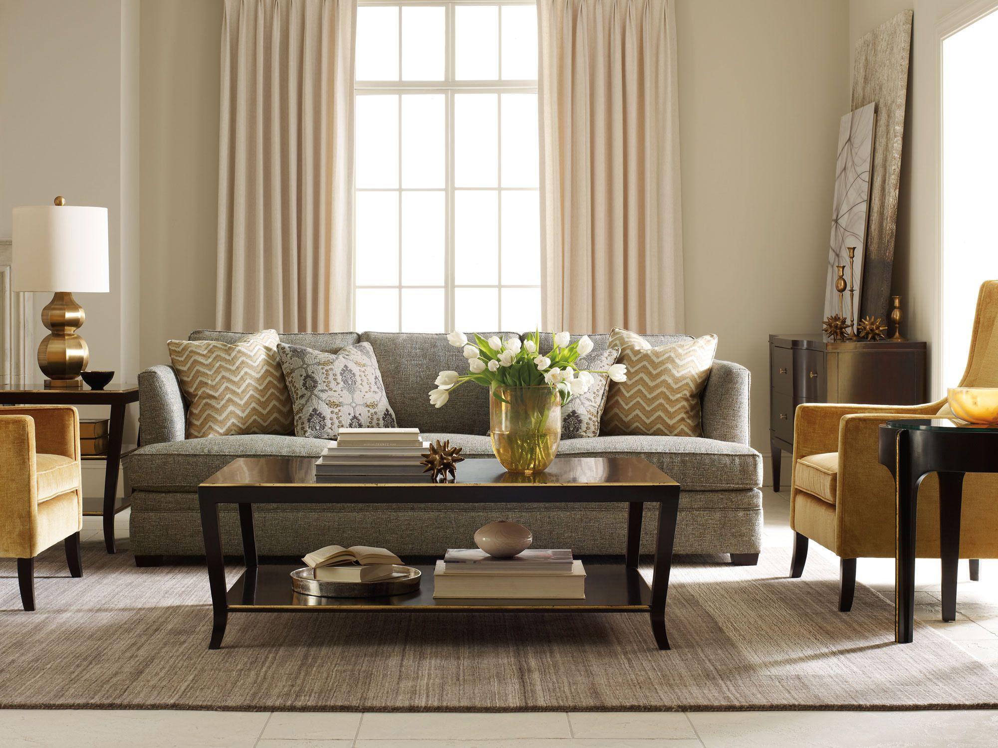 Grantham Conway Mayfair Living Room Bernhardt Eriks Like The Gold