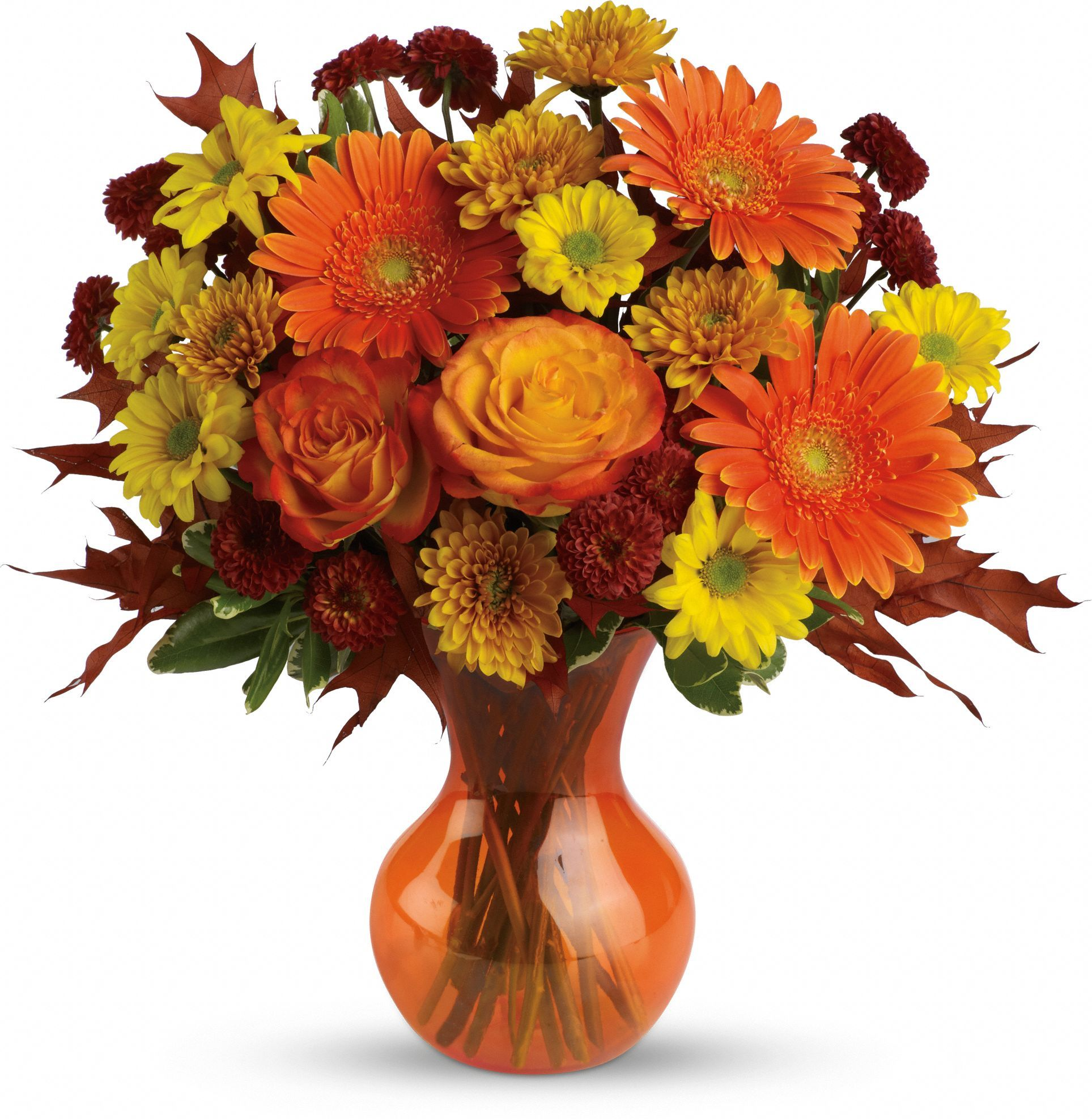 Telefloras forever fall take my vows in the fall pinterest explore teleflora flowers halloween flowers and more izmirmasajfo Choice Image