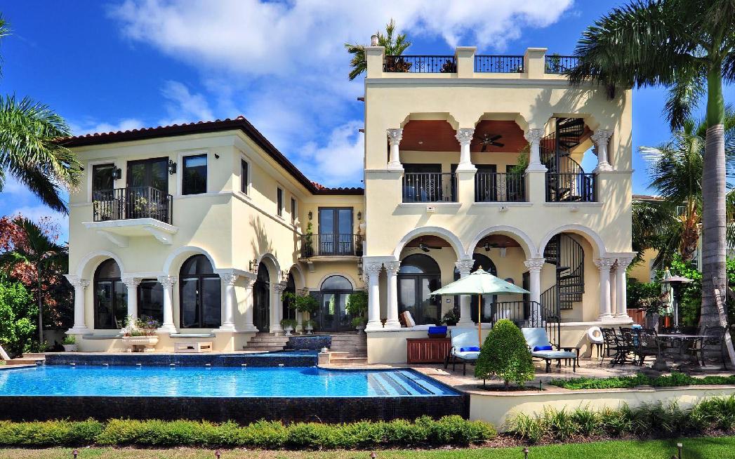Mansion Rental In Miami Veluxity Miami Beach Vacations Beach Vacation Rentals Villa Rental
