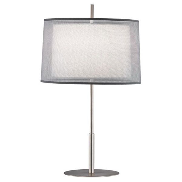 Saturnia Table Lamp By Robert Abbey Ra S2190 Table Lamp Modern Table Lamp Lamp