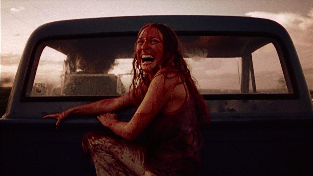 """Los lunes dan miedito pero no tanto como """"La matanza de Texas"""" (1974)"""