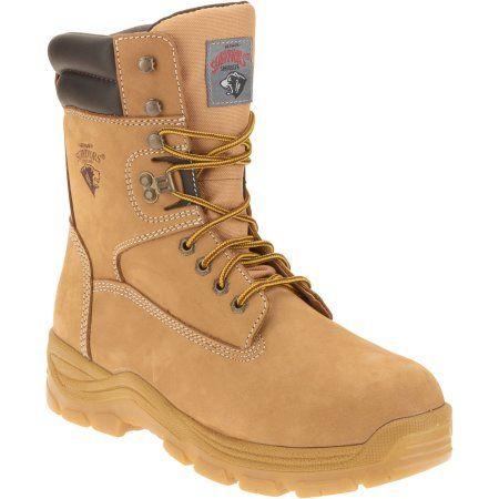 performance sportswear vast selection fantastic savings Herman Survivor Men's Big Timber Steel Toe 8 inch Work Boot, Size ...