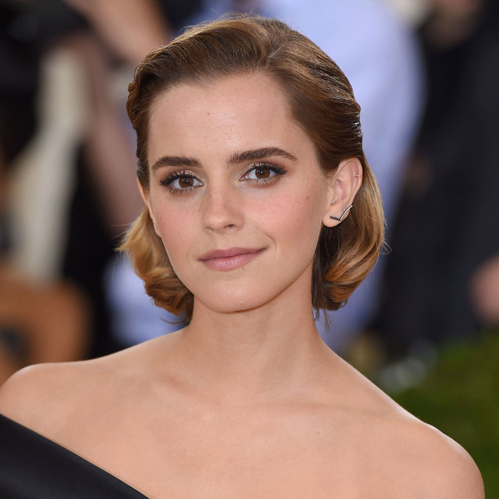 87 Cute Short Hairstyles—and How to Pull Them Off Emma