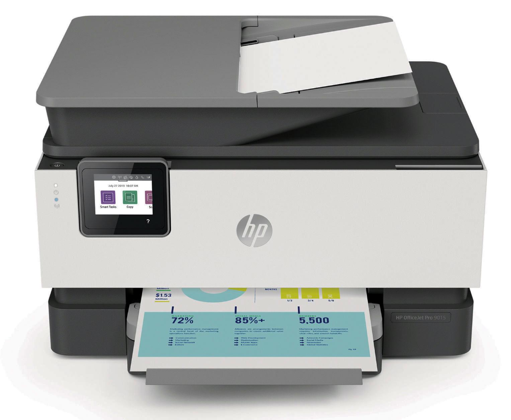 Hp Officejet Pro 9015 All In One Printer Review In 2020 Hp Officejet Pro Hp Officejet Wireless Printer