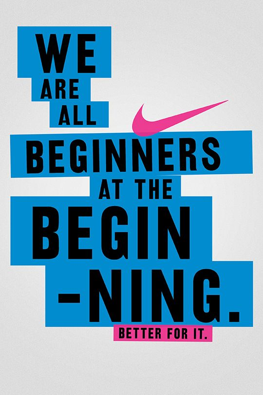 Nike Women Tumblr