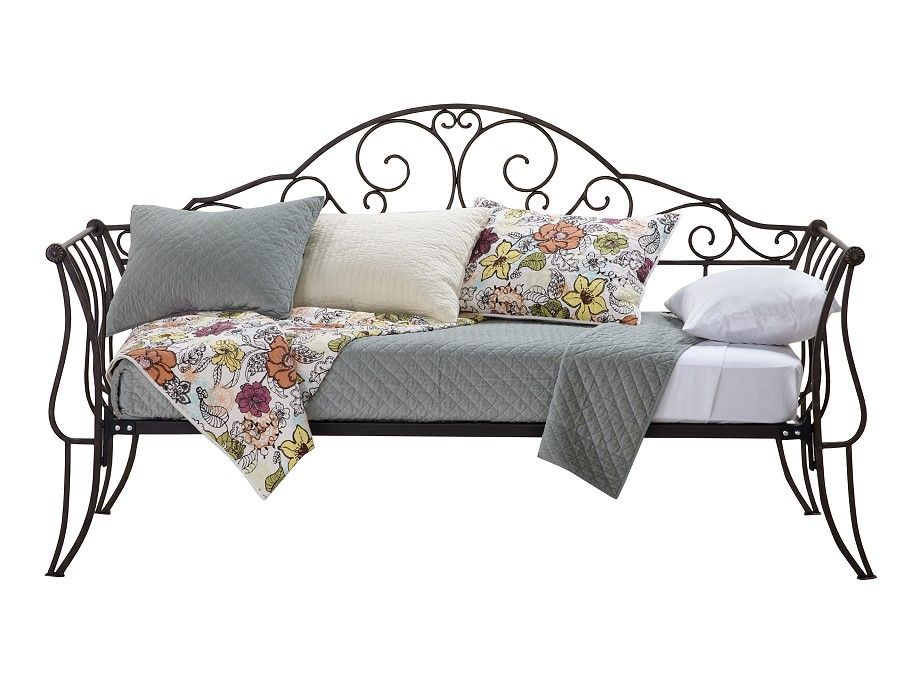 Slumberland | Toulouse Collection - Daybed | Master Bedroom / Bath ...