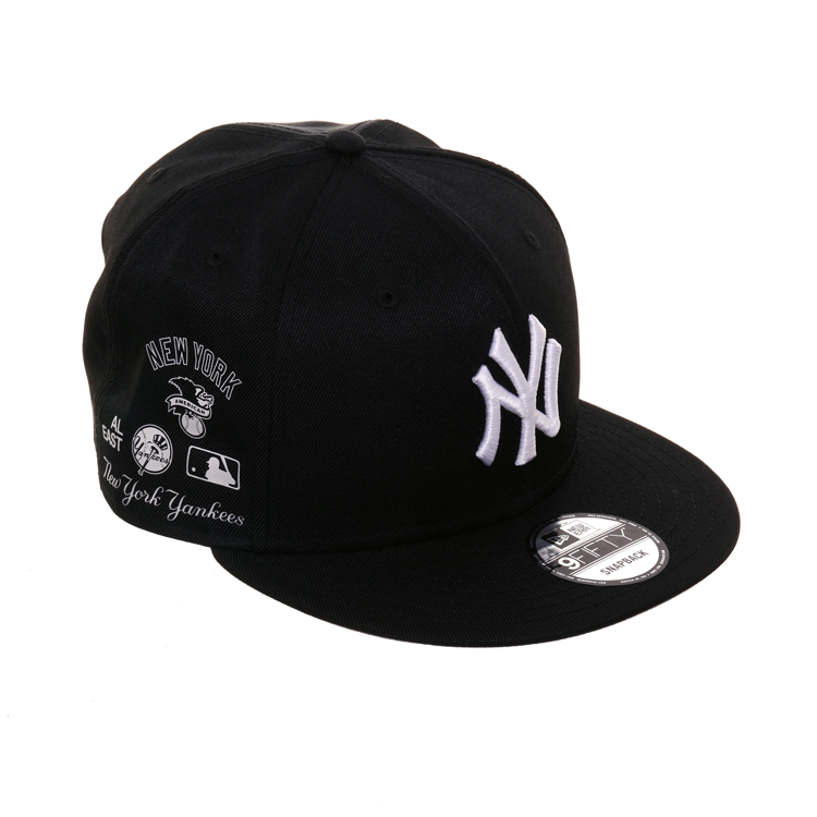Pin By Jeffrey Rodriguez On Yankees Hats Black Snapback Yankees Hat Fitted Hats