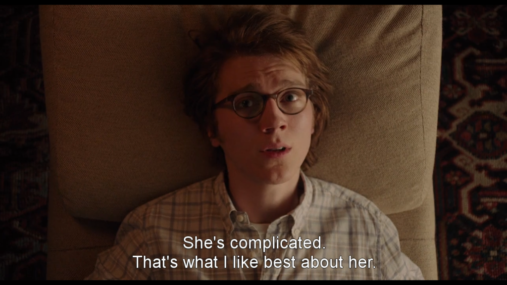 Ruby Sparks Movie Quotes Inspirational Movies Movie Captions