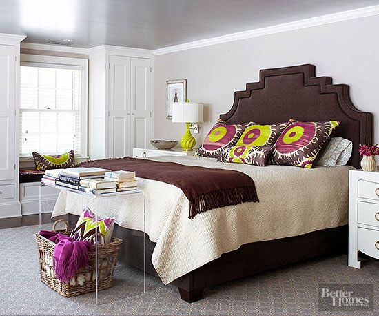 Ideas Dormitorio Decoración