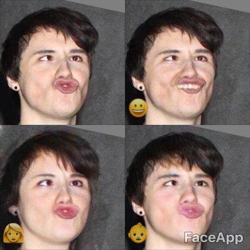 He Would Make A Beautiful Girl