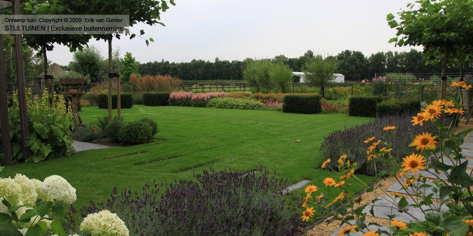 Tuin ideeën opdoen bekijk al onze strakke en moderne tuinen