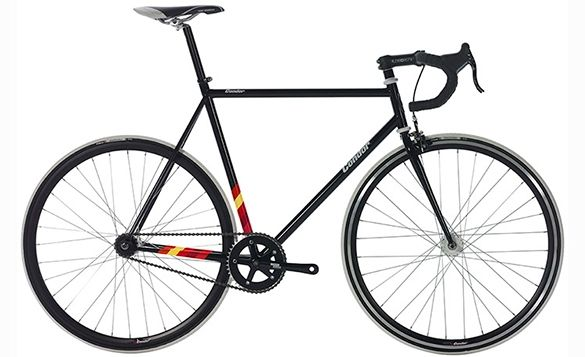 Condor Potenza Frameset Single Speed Track Condor Bikes