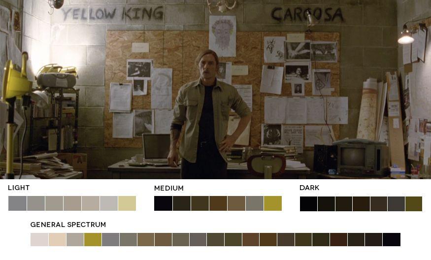 TV WeekTrue Detective, S1: Ep. 7 - After You\'ve GoneCinematography ...