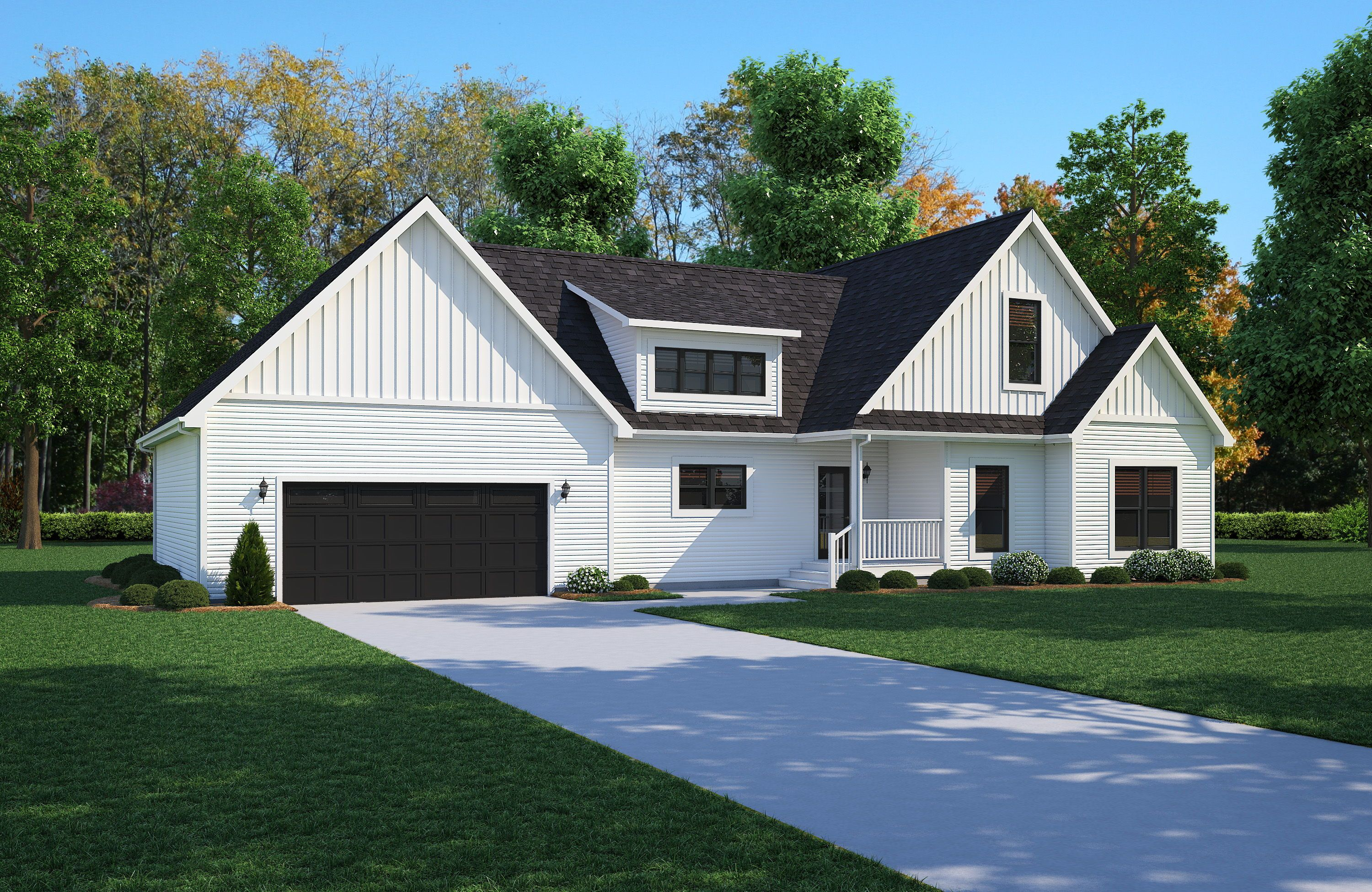 Image Of Avery Rochester Homes Sale House Modular Homes