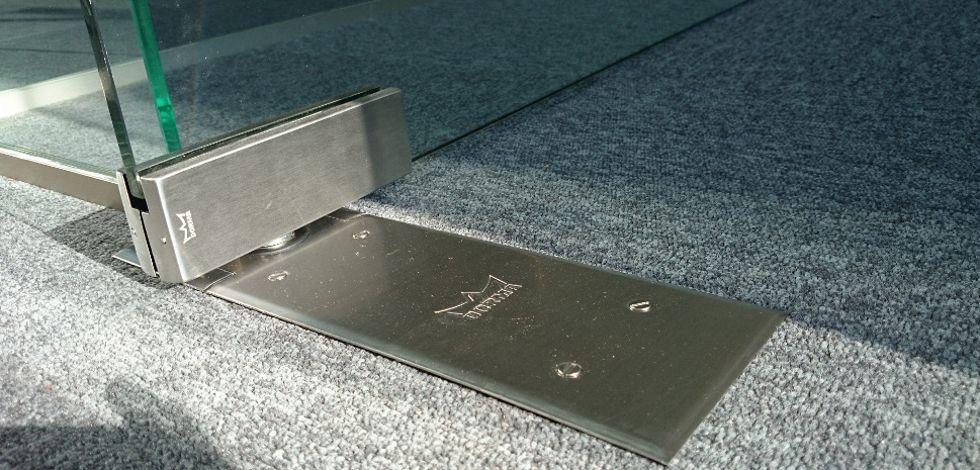 Door Closer and Floor Spring Repair or Replacement Dubai