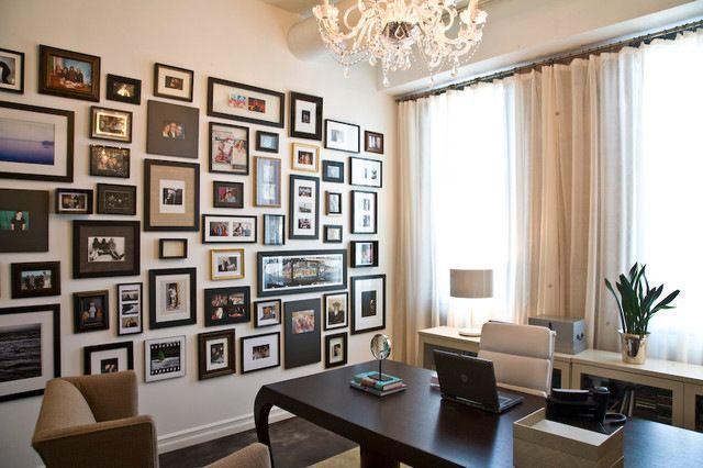 Office Professional Office Wall Decor Ideas 46e198350086e661 8084 W640 H426  B0 P0 Modern Home Office