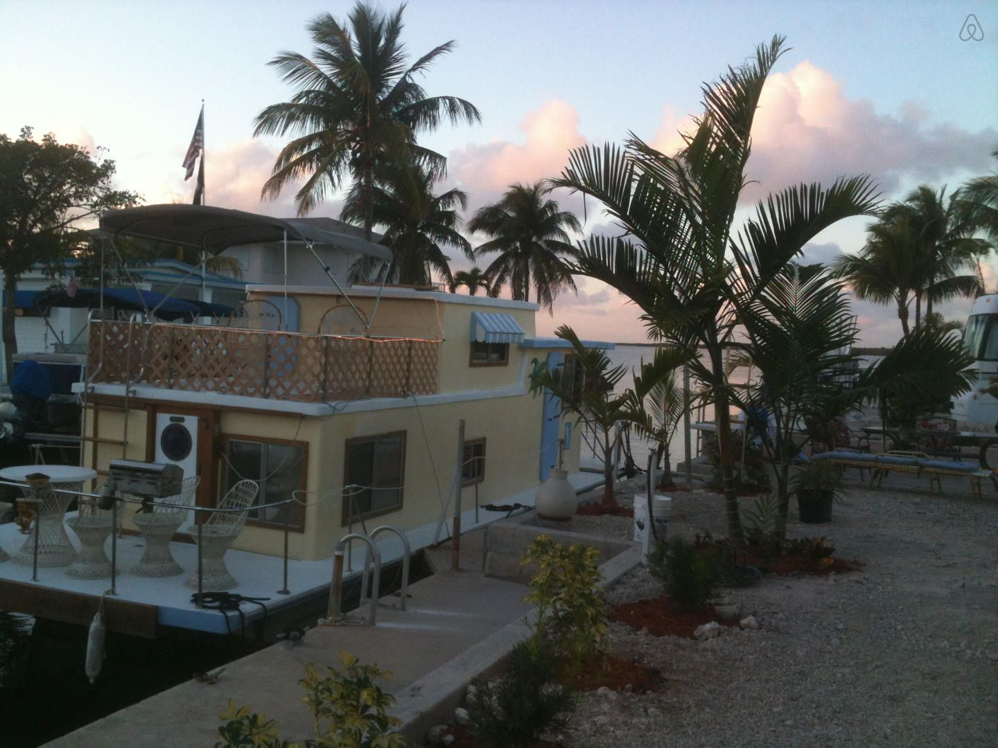 Check Out This Awesome Listing On Airbnb Key Largo Bay Ever Amor