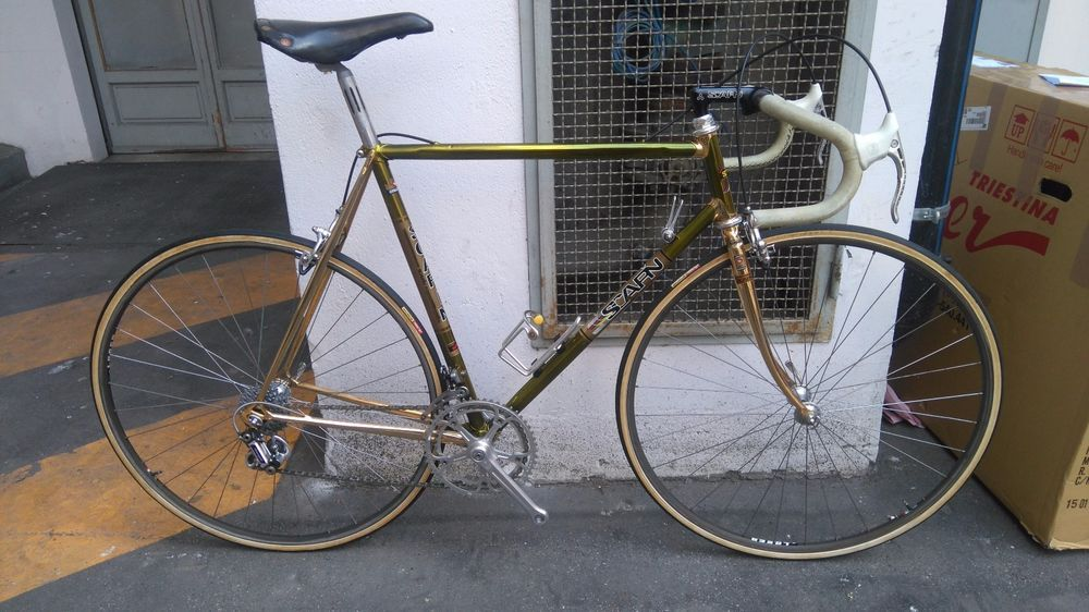 Scapin mobili ~ Scapin gold plated cromovelato campagnolo super record vintage