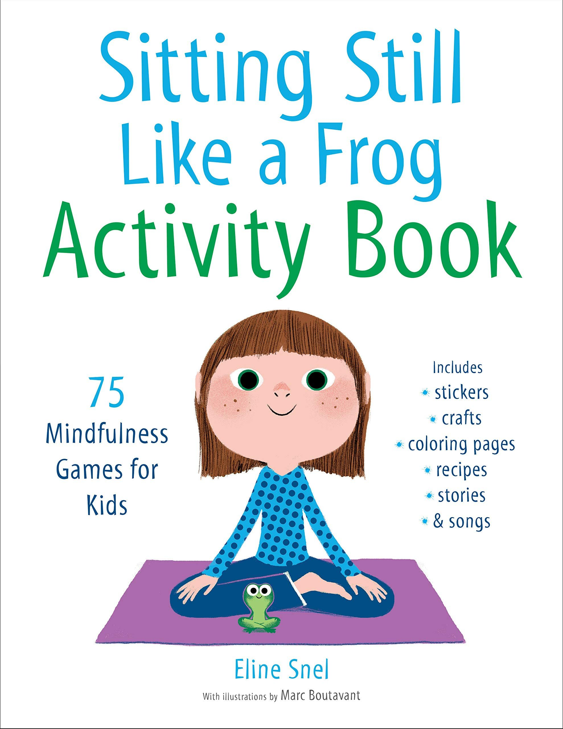 75 Fun Mindfulness Games And Activities To Teach Children