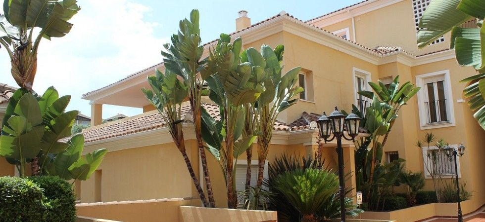 Great apartment for #rent #sotogrande #luxoryhome #realestate #andalusia SLA2092 Urb. Mesana Sotogrande, brand new for rent.