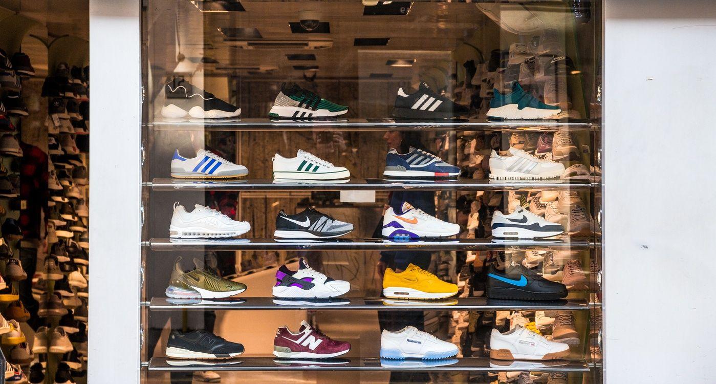 889f90e2840 Black Friday  Adidas e Nike com até 75% de desconto na Centauro ...