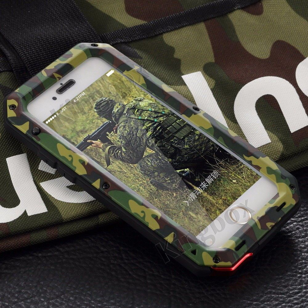 lunatik iphone 8 case