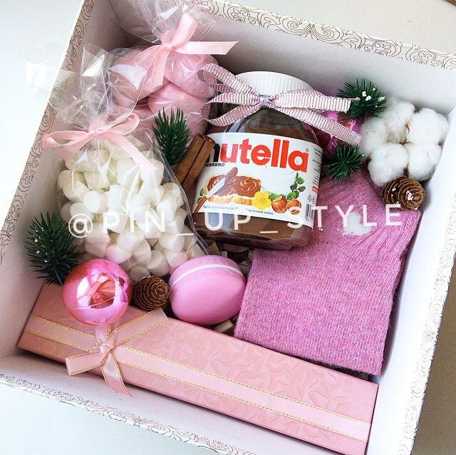 Романтические подарки для девушек своими руками фото 833