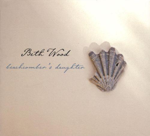 Beachcomber's Daughter [CD]