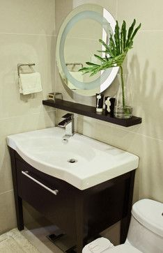 China Bathroom Sink Pacori Interiors Shelf Above
