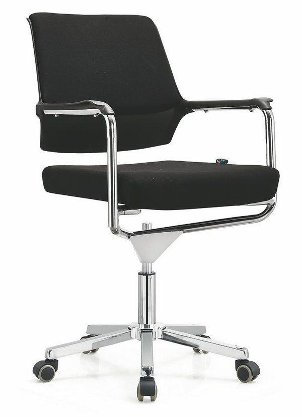 Modern Popular office drafting chair height adjustable operator chair steel frame armchair China Foshan fice Chair Modern - Unique office chair with wheels Ideas