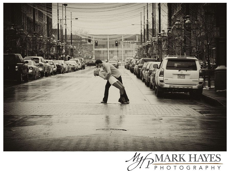Absolutely love this Engagement Photo