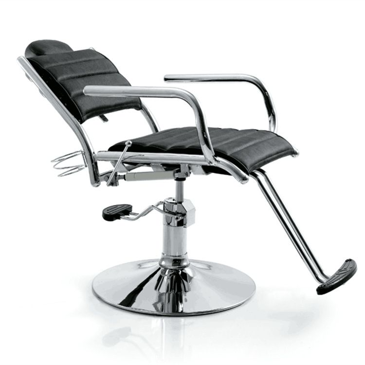 Modern portable hydraulic barber chair is part of Barber chair -